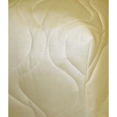 Fitted PACK n PLAY Mattress Pad Quilted by SheetWorld
