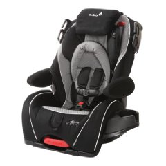 Alpha Elite Convertible Car Seat by Safety 1st