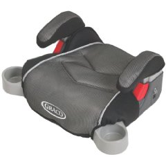 Backless TurboBooster Car Seat by Graco