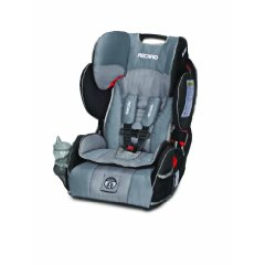 Performance Combination Harness to Booster Sport by Recaro