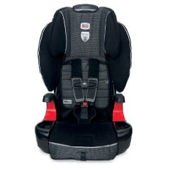 Frontier 90 Booster Car Seat by Britax