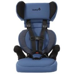 Radian R120 Convertible Car Seat Plus Booster by Diono