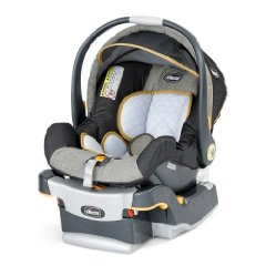 Keyfit 30 Infant Car Seat and Base by Chicco