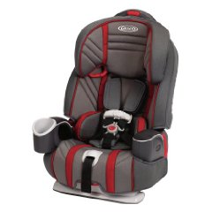 Nautilus 3-in-1 Car Seat by Graco