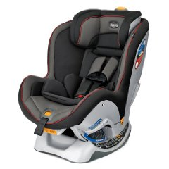 NextFit Convertible Car Seat by Chicco