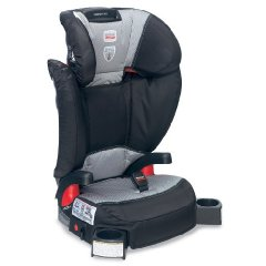 Parkway SGL Belt-Positioning Booster Seat by Britax