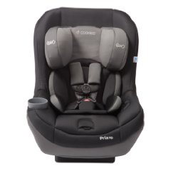 Pria 70 Convertible Car Seat Total Black By Maxi-Cosi