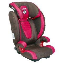 ProBooster Booster Car Seat High Back by Recaro