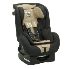 ProRIDE Convertible Car Seat Aspen by Recaro