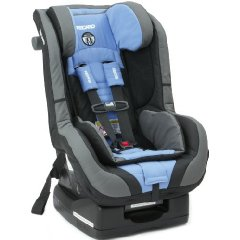 ProRIDE Convertible Car Seat by Recaro
