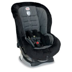 Roundabout 55 Convertible Car Seat by Britax