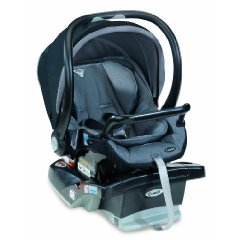 Shuttle Infant Car Seat by Combi