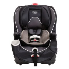 SmartSeat All in One Car Seat by Graco