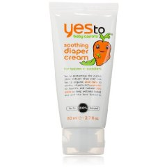 Baby Carrots Diaper Cream by Yes To Inc