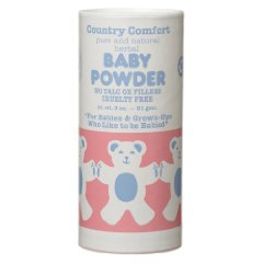 Baby Powder by Country Comfort
