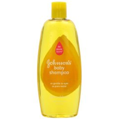 Baby Shampoo 20 Ounce 2 Bottles Pack by Johnson's