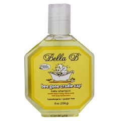 Bee Gone Cradle Cap Bay Shampoo by Bella B