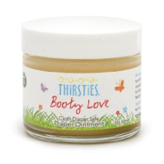 Booty Love Diaper Ointment by Thirsties