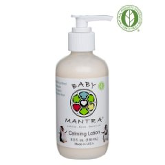 Calming Lotion by Baby Mantra