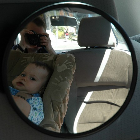 Best Baby Car Seat Mirrors