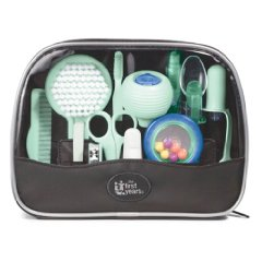Deluxe Baby Healthcare and Grooming Kit by The First Years