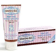 Diaper Cream by Grandma El's