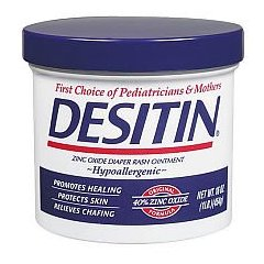 Diaper Rash Ointment by Desitin