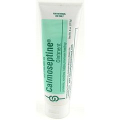 Diaper Rash Ointment Tube by Calmoseptine
