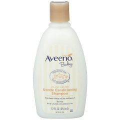 Gentle Conditioning Baby Shampoo by Aveeno