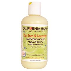 Hair Conditioner Tea Tree and Lavender by California Baby