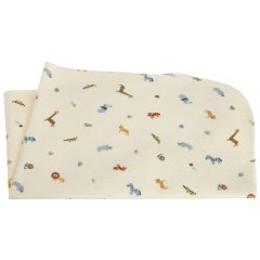 Keep Me Dry Flannel Bassinet Pad by Carters
