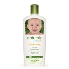 Naturals Bubble Bath by Safety 1st