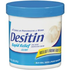 Rapid Relief Cream by Destin