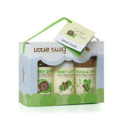 The Gentle Care Gift Set by Little Twig