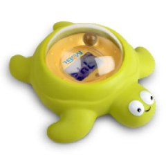 Turtle Shape Bath Thermometer by Mobi