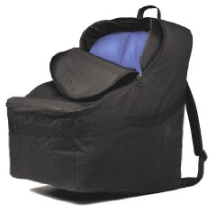 Ultimate Car Seat Travel Bag by J.L. Childress