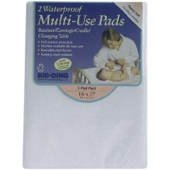 Waterproof Multi-Use Pad by Kid-Ding