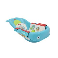 Whale of a Tub by Fisher Price