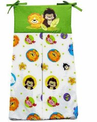 Precious Planet Diaper Stacker by Fisher-Price