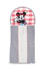Vintage Mickey Diaper Stacker by Disney