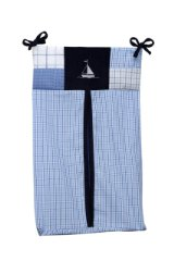 William Diaper Stacker by Nautica Kids