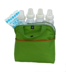 MaxiCOOL 4 Bottle Cooler by J.L. Childress