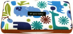 The Wipes Case (Zoo Frenzy) by Ah Goo Baby