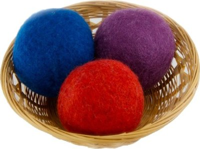 Wool Dryer Balls Gift by EveryDay Willow