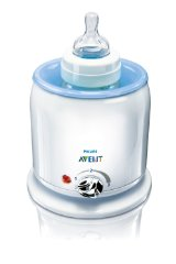 Express Food and Bottle Warmer by Philips AVENT