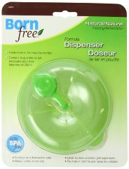 Formula Dispenser by Born Free