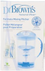 Formula Mixing Pitcher by Dr. Brown's