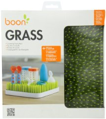 Grass Countertop Drying Rack by Boon