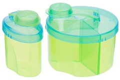 Powdered Formula Dispenser Combo Pack by Munchkin