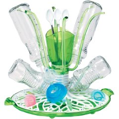 Sprout Drying Rack by Munchkin